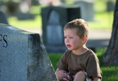 parler de la mort à un enfant