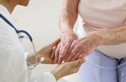 maladie arthrose