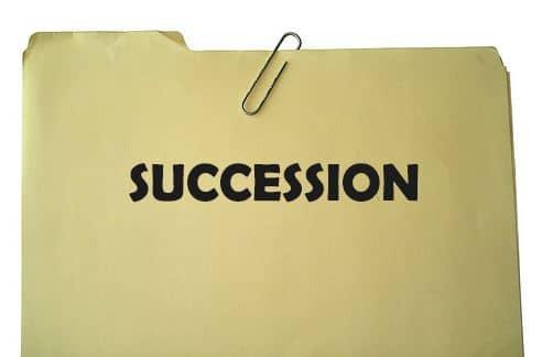 Succession quels sont les diff rents documents fournir - Question notaire succession ...