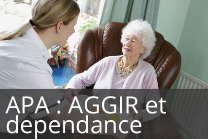 aggir allocation dependance