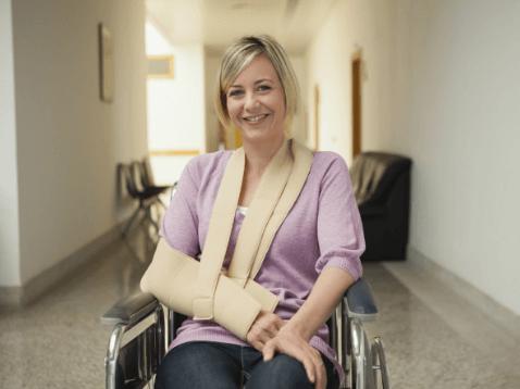 aide retour après hospitalisation