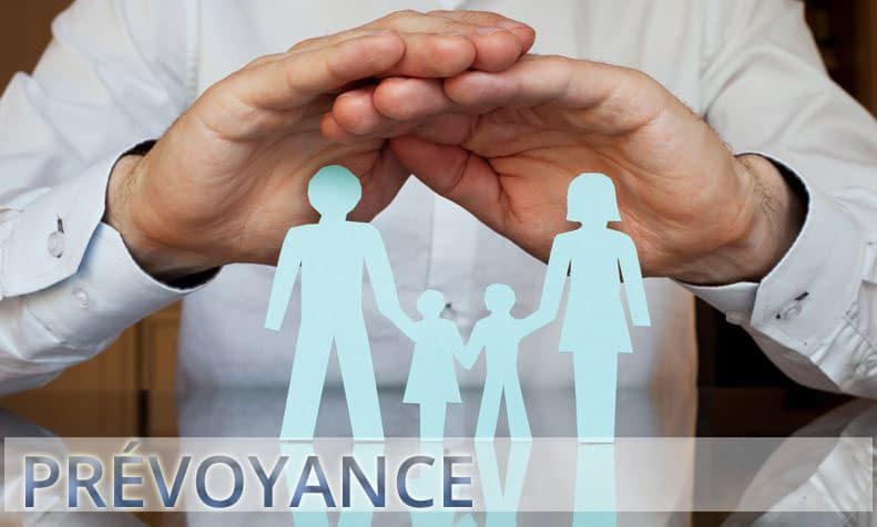 contrat assurance prévoyance