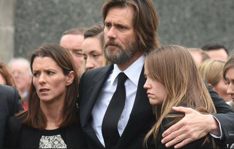 Drame autour de Jim Carrey : retour sur un deuil difficile