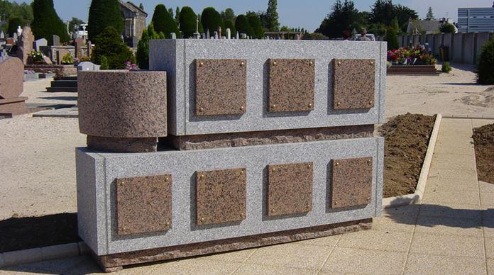 cases de columbarium