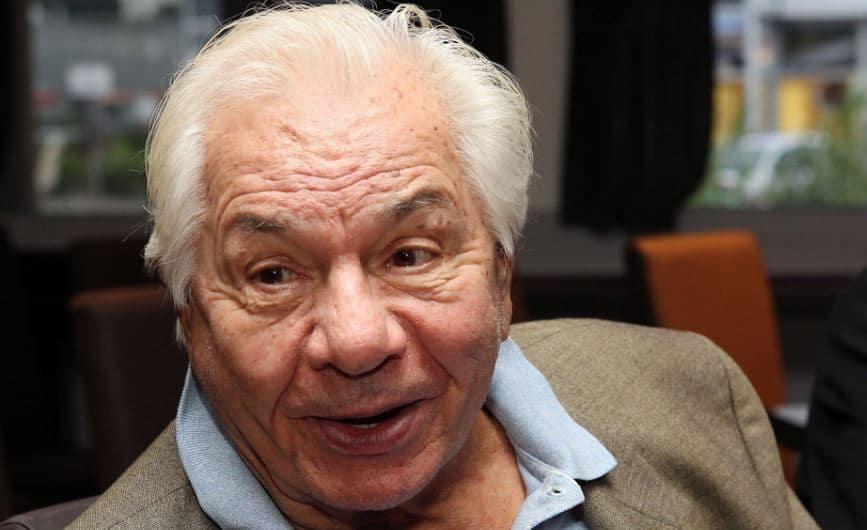 L'acteur Michel Galabru nous quitte à l'âge de 93 ans