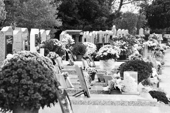 Les fêtes de mémoire des morts selon l'église catholique