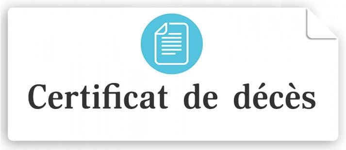 Le Certificat De Deces Tout Savoir Sur Ce Document Deces