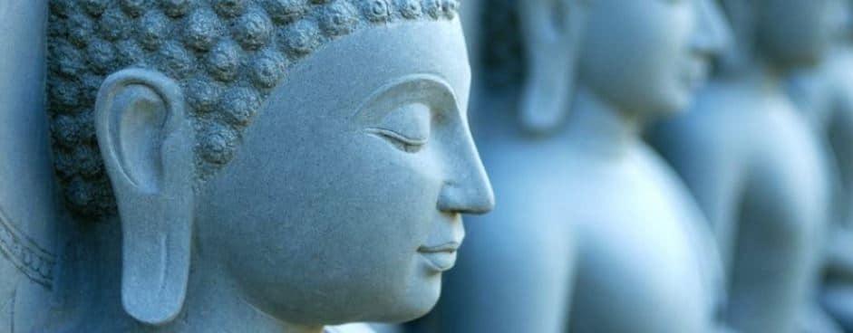 Les rites funéraires boudhisme