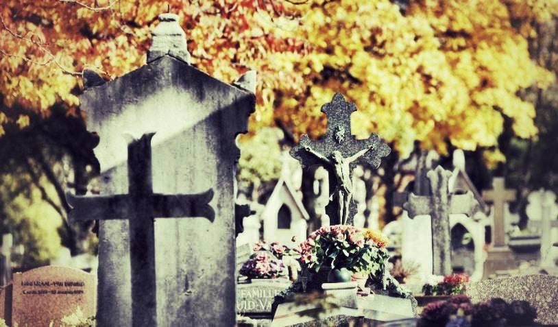 Concessions funéraires : des tarifs à la hausse