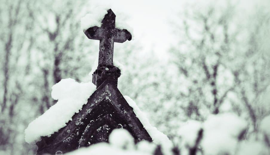 Le deuil et la crémation: Elle est où la sépulture?