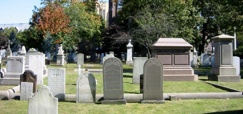 Une assurance obsèques destinée aux plus démunis testée à Nancy