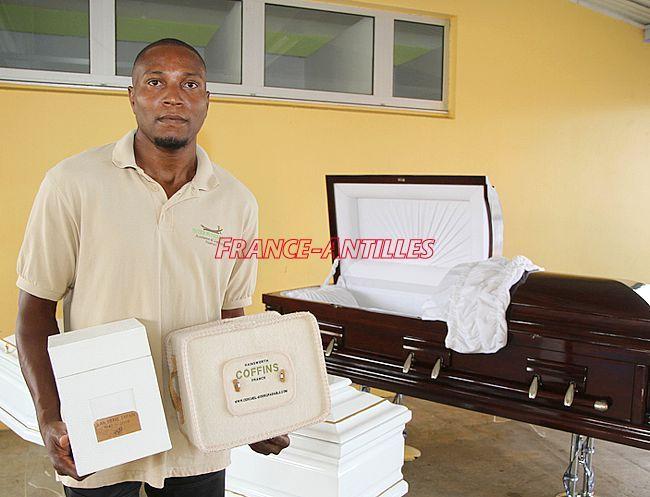 Obsèques en Guadeloupe : un symposium de la FFPF pour faire le point