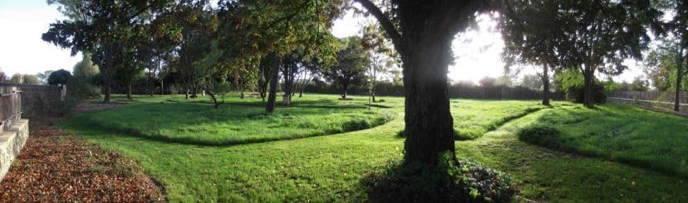 Cimetière de Niort écologique