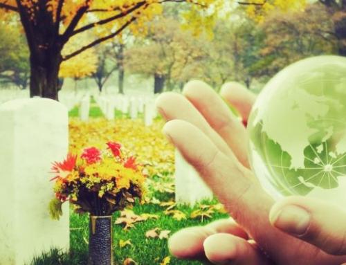 Décès : Quand la mort devient une problématique environnementale