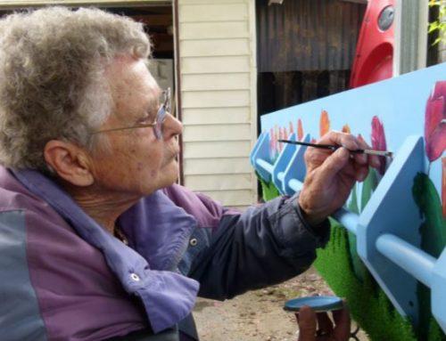 Kiwi Coffin Club : des ateliers cercueil pour se sentir en vie