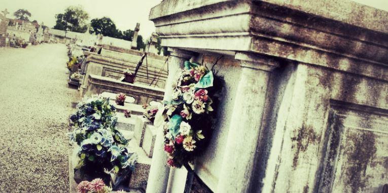 Fichier national de Gestion des concessions funéraires