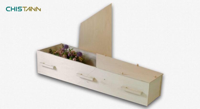 cercueil a monter soi-meme