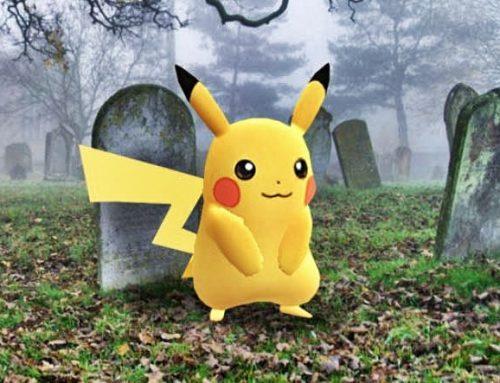 Pokemon Go : Cimetières envahis… et solutions délicates