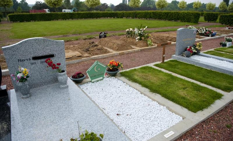 Enterrement en linceul : l'ordonnance bruxelloise bientôt effective ?