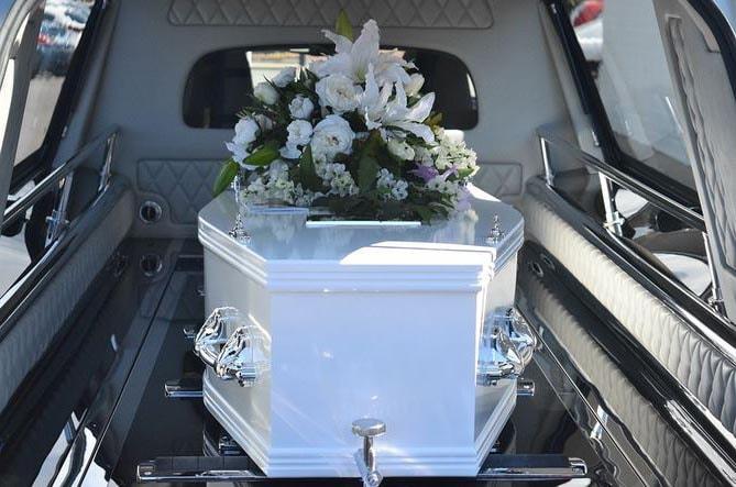 Convoi funéraire : un parcours qui se planifie