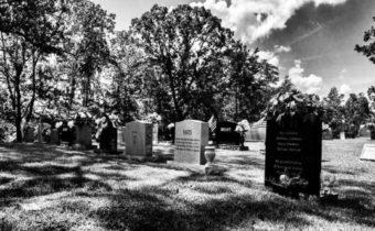 Frais des funérailles : l'enquête de Familles Rurales confirme les dérives du secteur
