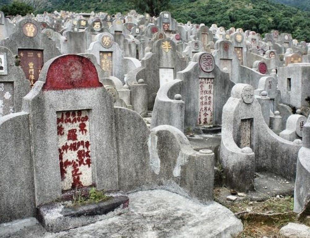 Hong Kong : surpopulation des morts et crise funéraire en profondeur