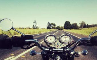 France : être inhumé avec sa moto, c'est désormais possible