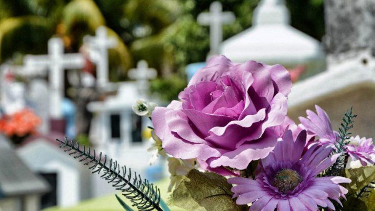 marche funeraire public