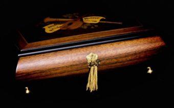 Obsèques : Peut-on se faire inhumer avec des objets de valeur ?