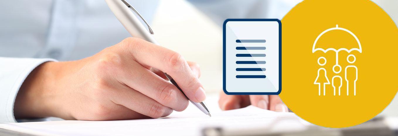 signature bénéficiaire convenetion obseque